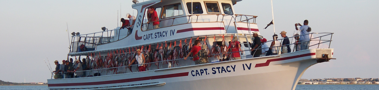 Capt  Stacy - Deep Sea Offshore Fishing in Eastern NC