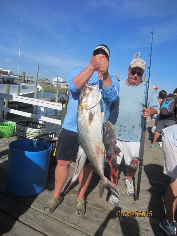 Fishing may 25th 2015 capt stacy fishing center for Capt stacy fishing center