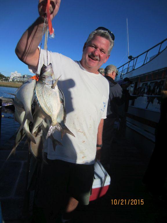 Fishing october 21st 2015 capt stacy fishing center for Capt stacy fishing center