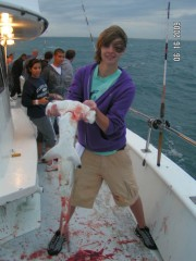 Shark Fishing 6-18-09 001